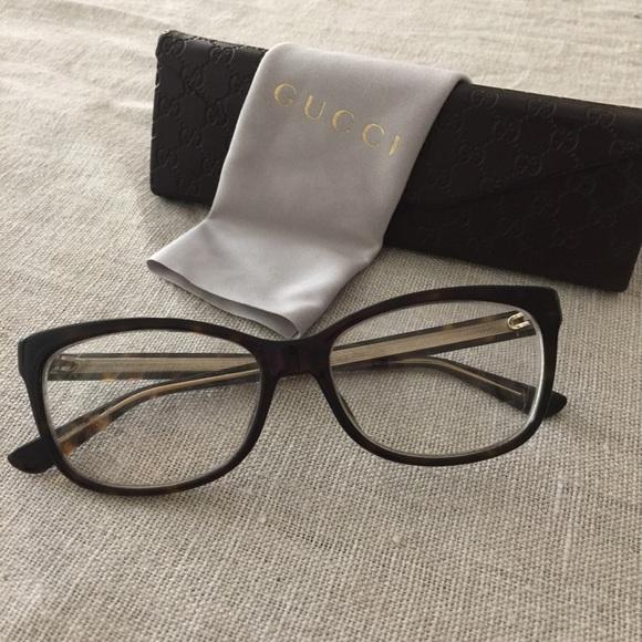dbded76e884 Gucci Accessories - Gucci Eye Glasses